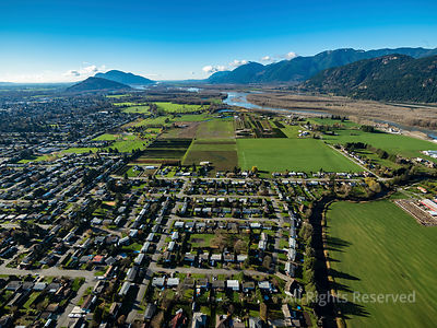 Chilliwack township