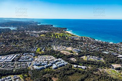 Warriewood Aerial Photography