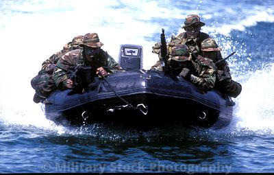 US NAVY SEALS.  NOT MODEL-RELEASED.