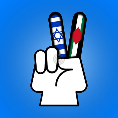 Peace between Israel and Palestine is Possible.
