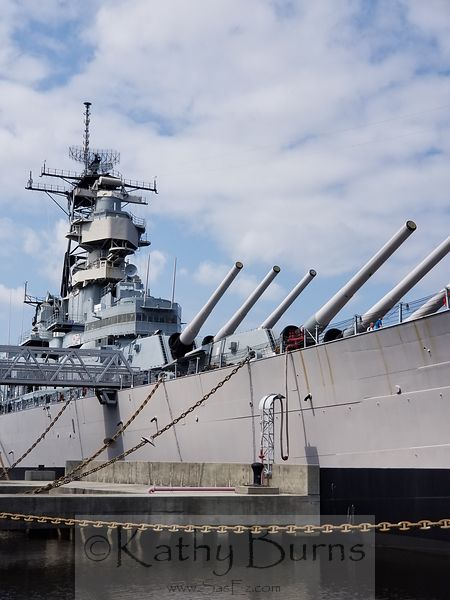 Norfolk Battleship