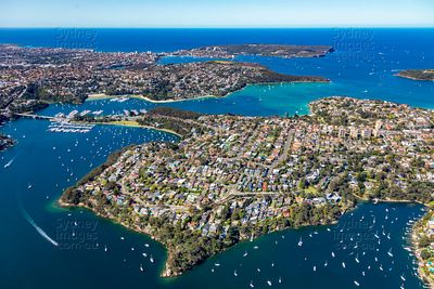 Beauty Point, Mosman