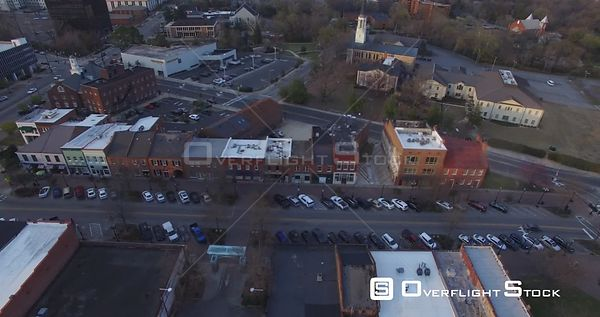 Drone Video Fayetteville North Carolina