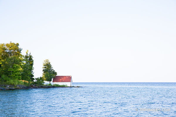 WASHINGTON ISLAND DOOR COUNTY WISCONSIN
