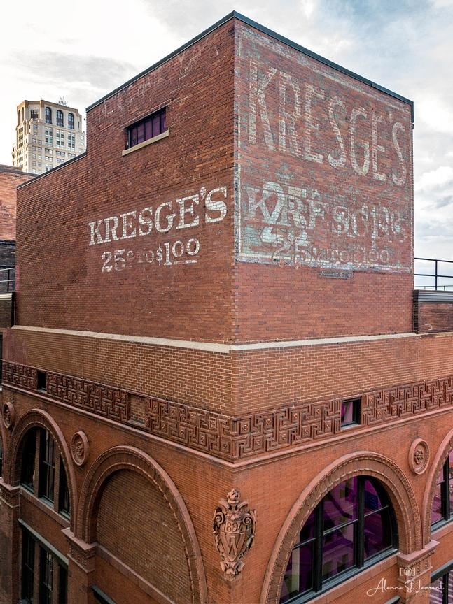 Kresge_Ghost_Sign