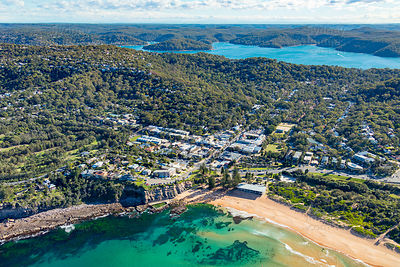 Avalon and Pittwater