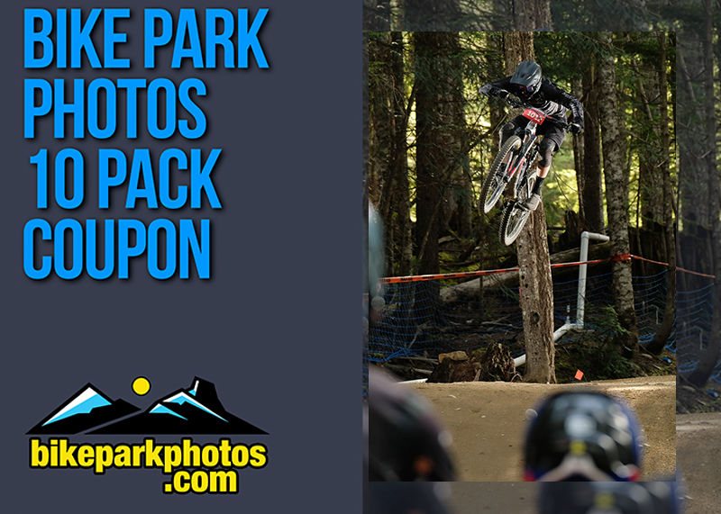 2019 Bike Park Coupons