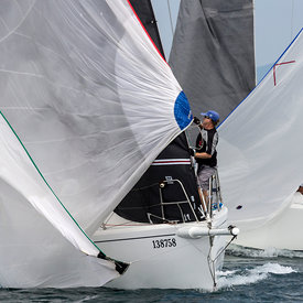 2019 RHKYC CHINA COAST REGATTA