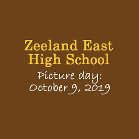 Zeeland East High School