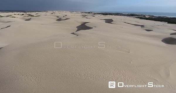 Oceano Dunes Natural Preserve California USA