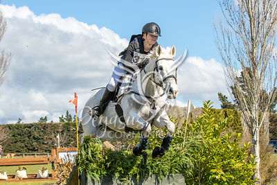 Eventing Canterbury Sept 2019 Cross Country