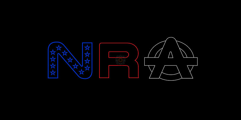 The NRA's Support of Unregulated Gun Ownership is Leading to a State of Anarchy.