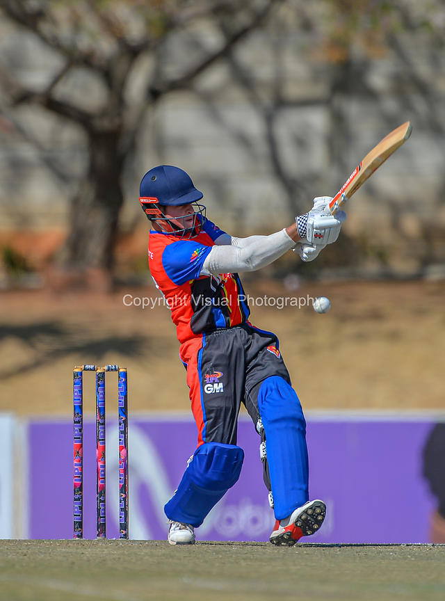Cricket-Seniors- LPL Championship 2019 Cavalier Cats - Vs - Sporting Supermen - Old Edwardians Cricket Club