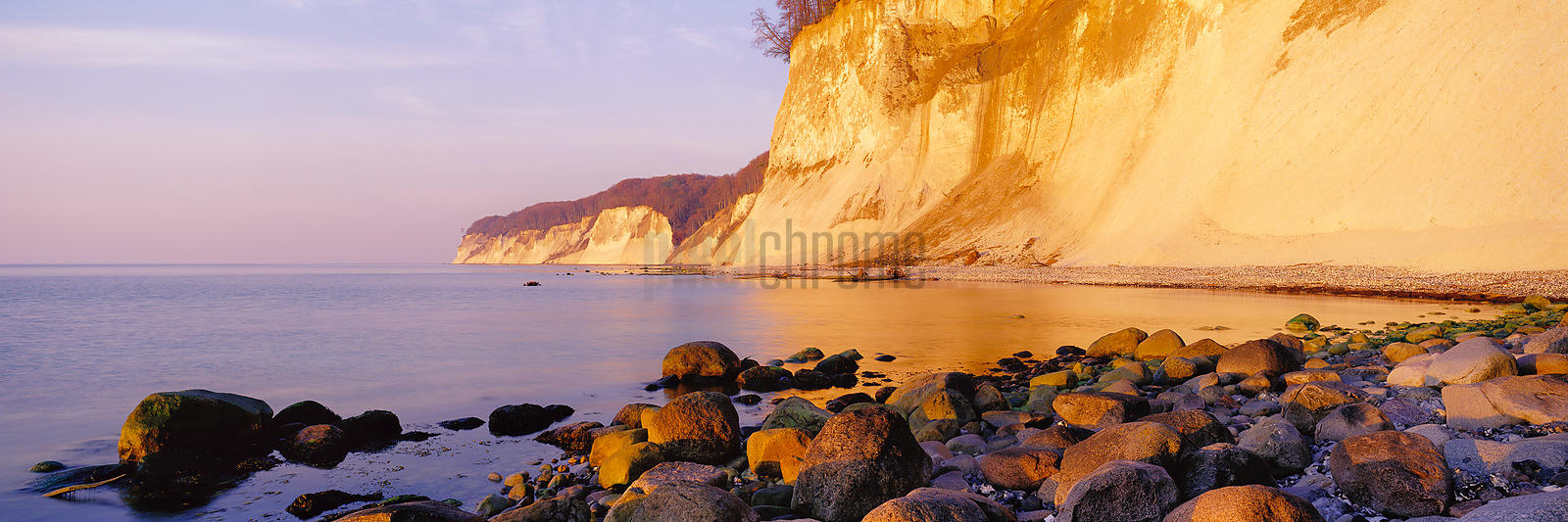 The Chalk Cliffs of Rugen