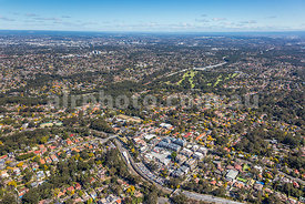 beecroft, nsw