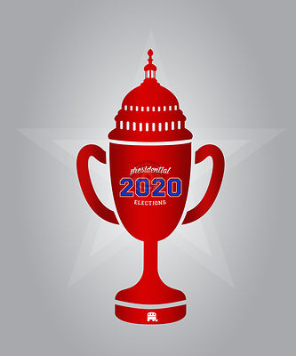 2020 Presidential Elections. Will the Republican Party Champion the US?