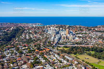 Woollahra to the Horizon