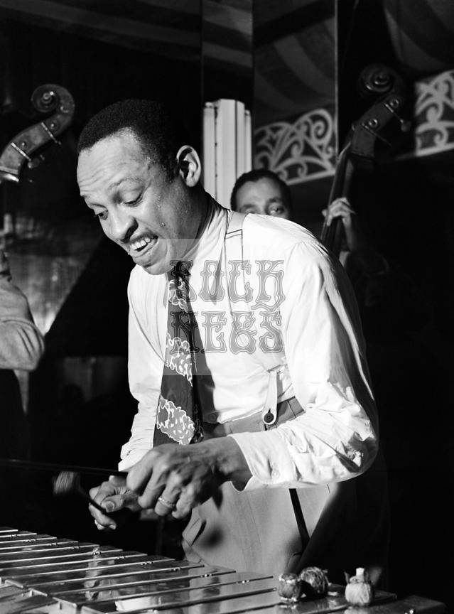 Lionel Hampton at the Aquarium