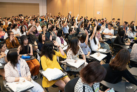 HKU Non-local Week of Welcome 2019