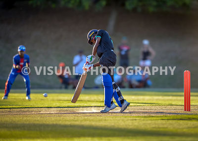 Pirates - Vs - Sixers  - Durbanville Cricket Club .