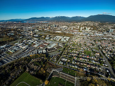 Central Burnaby