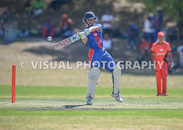 Bulls - Vs - Sixers - Durbanville Cricket Club .