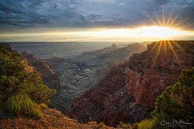 Grand Canyon Majesty