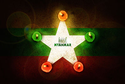 Hope After Myanmar Genocide.