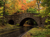 Arched Stone Bridge I