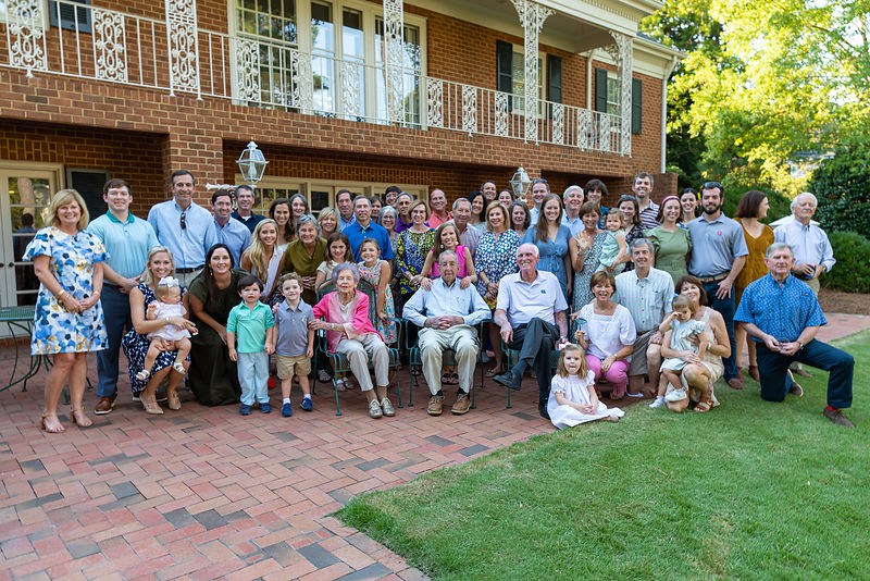 Cozart Family Reunion