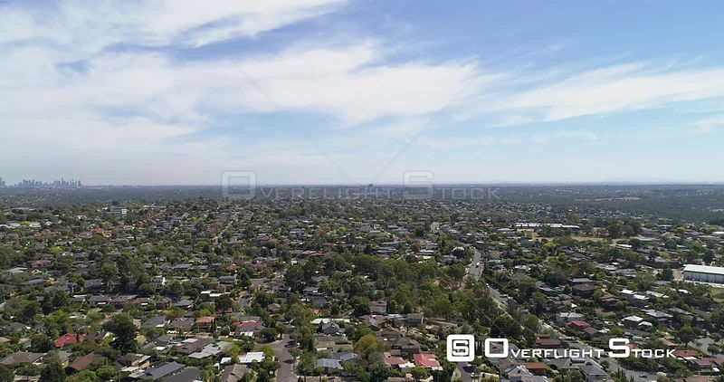 Templestowe Neighbourhood Melbourne Australia