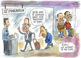 Oz Immigration