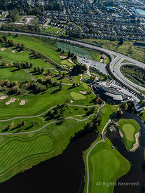Meadow Gardens Golf Club Pitt Meadows