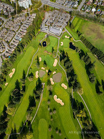 Seymour Golf and Country Club North Vancouver