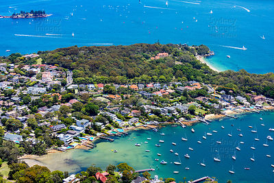 Vaucluse Bay Waterfronts