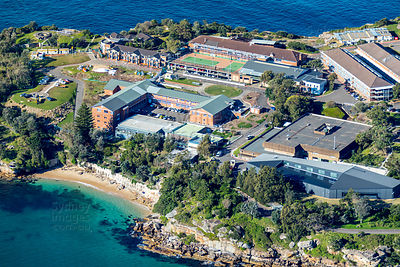 Watsons Bay Aerial Photography