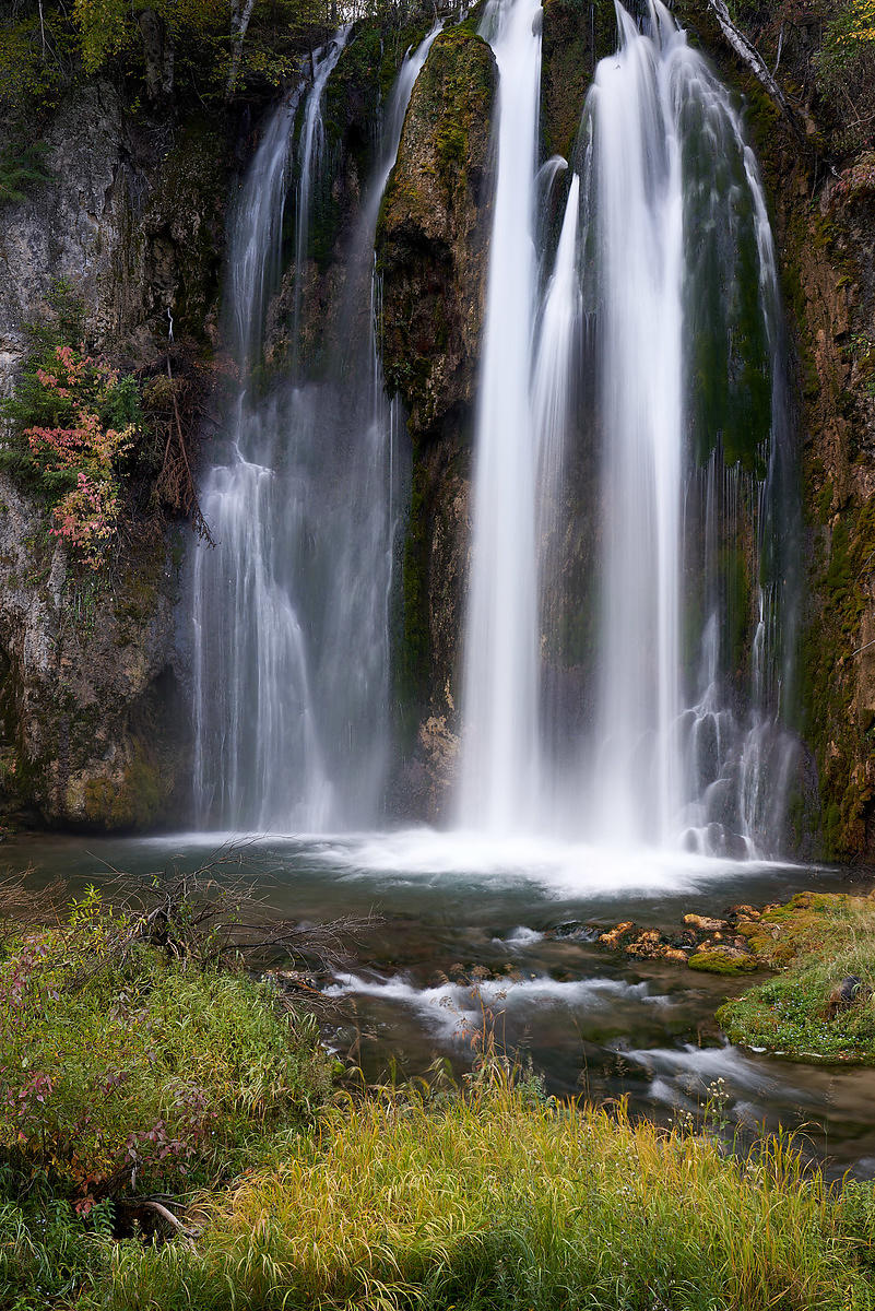 Little_Spearfish_Falls