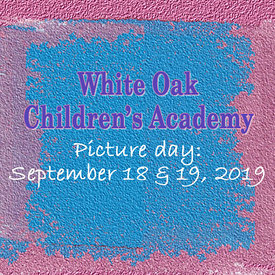 White Oak Children's Academy