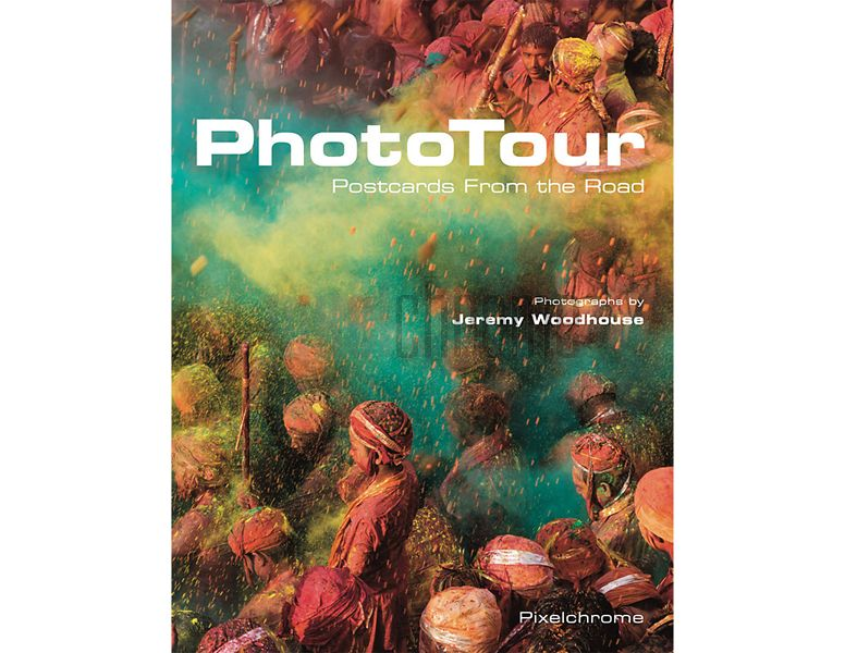 PhotoTour: Postcards From the Road