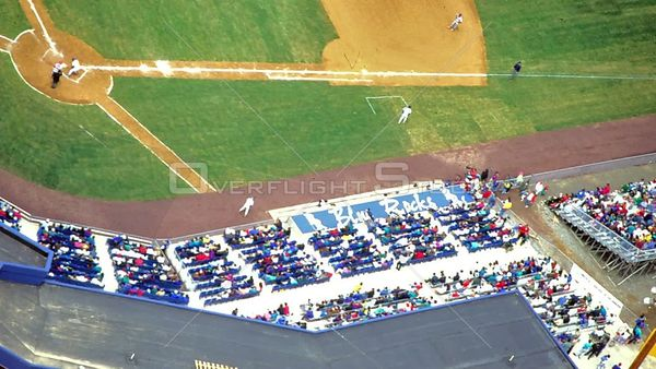 Wilmington Blue Rock Baseball Field