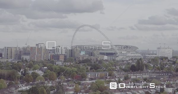 Wembley Stadium London England