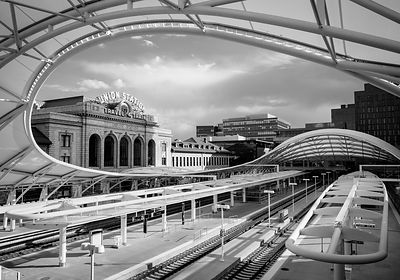 Union Station Curves