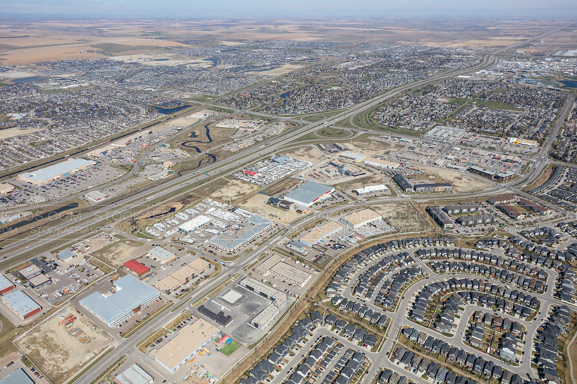 Kingsview Industrial Park, Airdrie