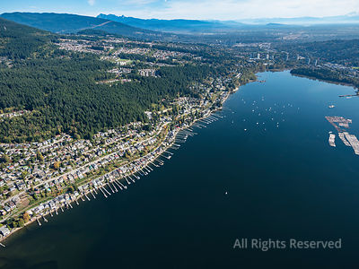 Anmore Port Moody