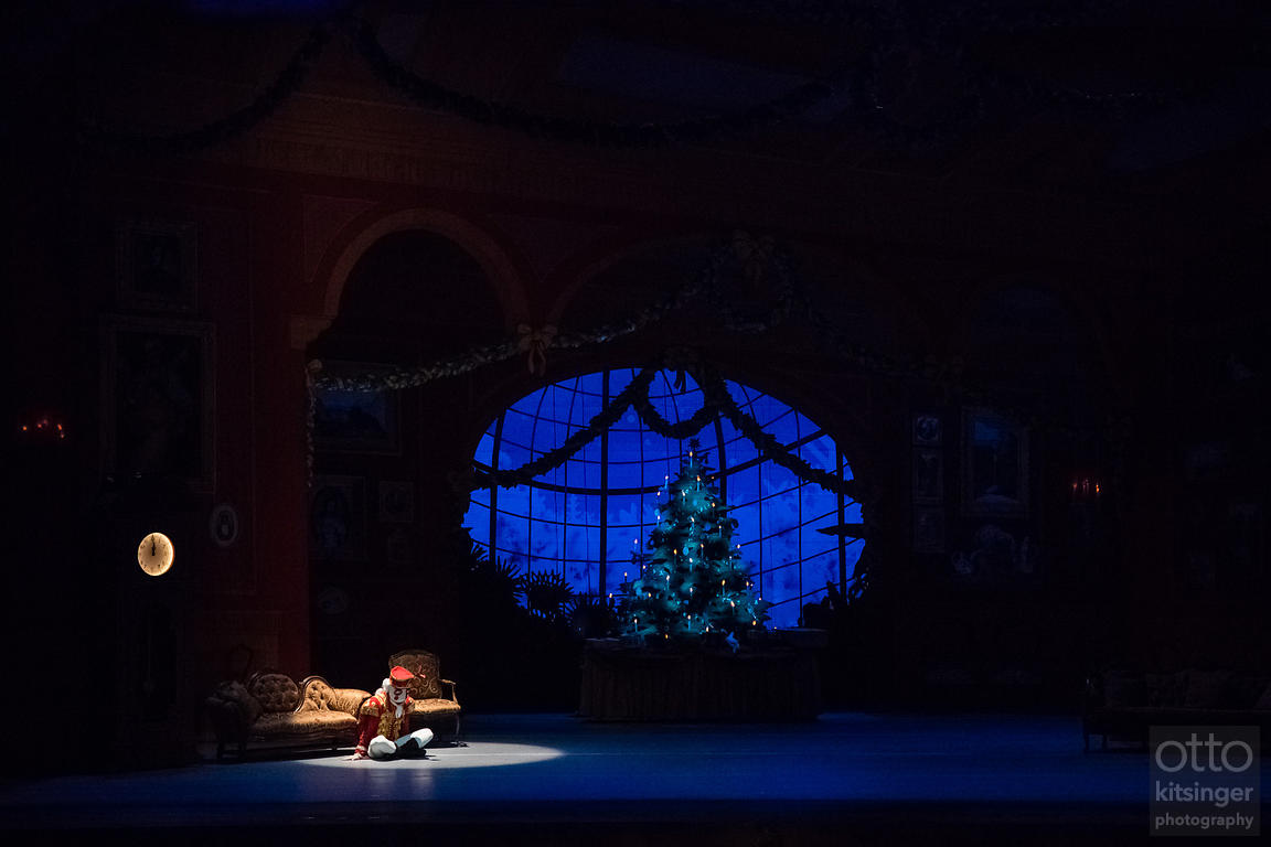 Ballet Idaho • Nutcracker