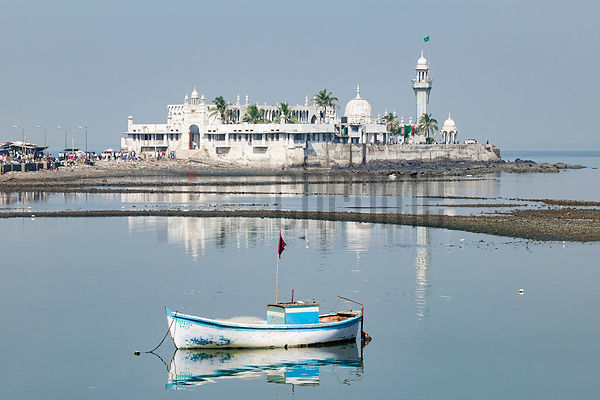 Haji Ali Dargah (tomb) and Mosque