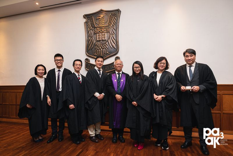 HKU Summer Institute 2019 - Young Legal Professional Summer Programme