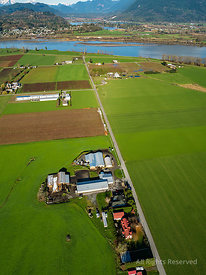 Abbotsford Agriculture Fraser Valley