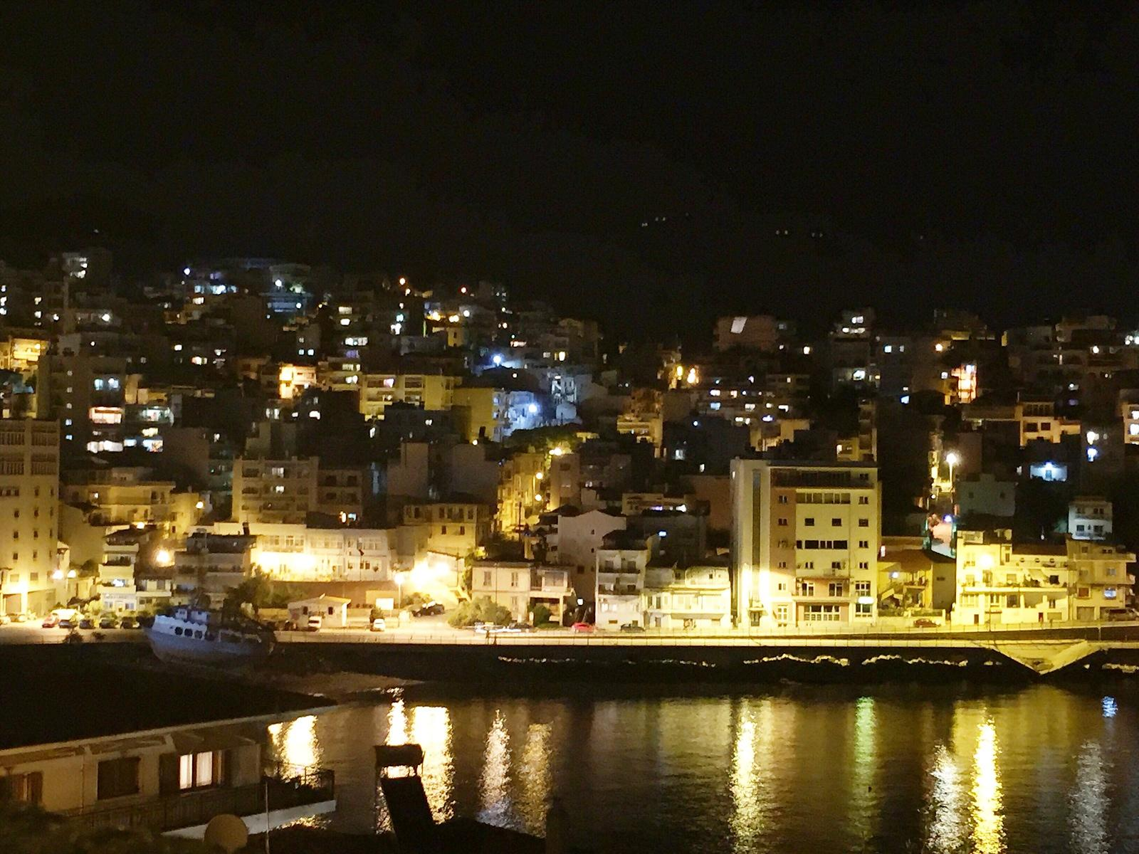 Kavala Night 2