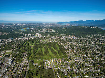 Port Coquitlam and Burnaby BC